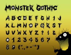 monster-gothic-sheet1