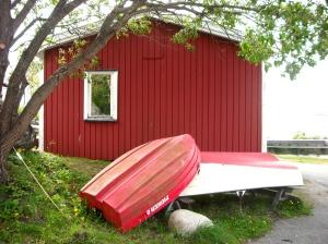 rødehuset